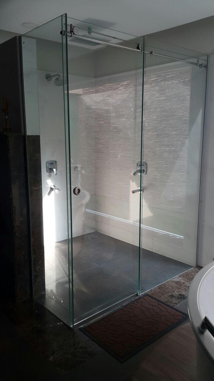 Shower Cubicles Midland Glazing