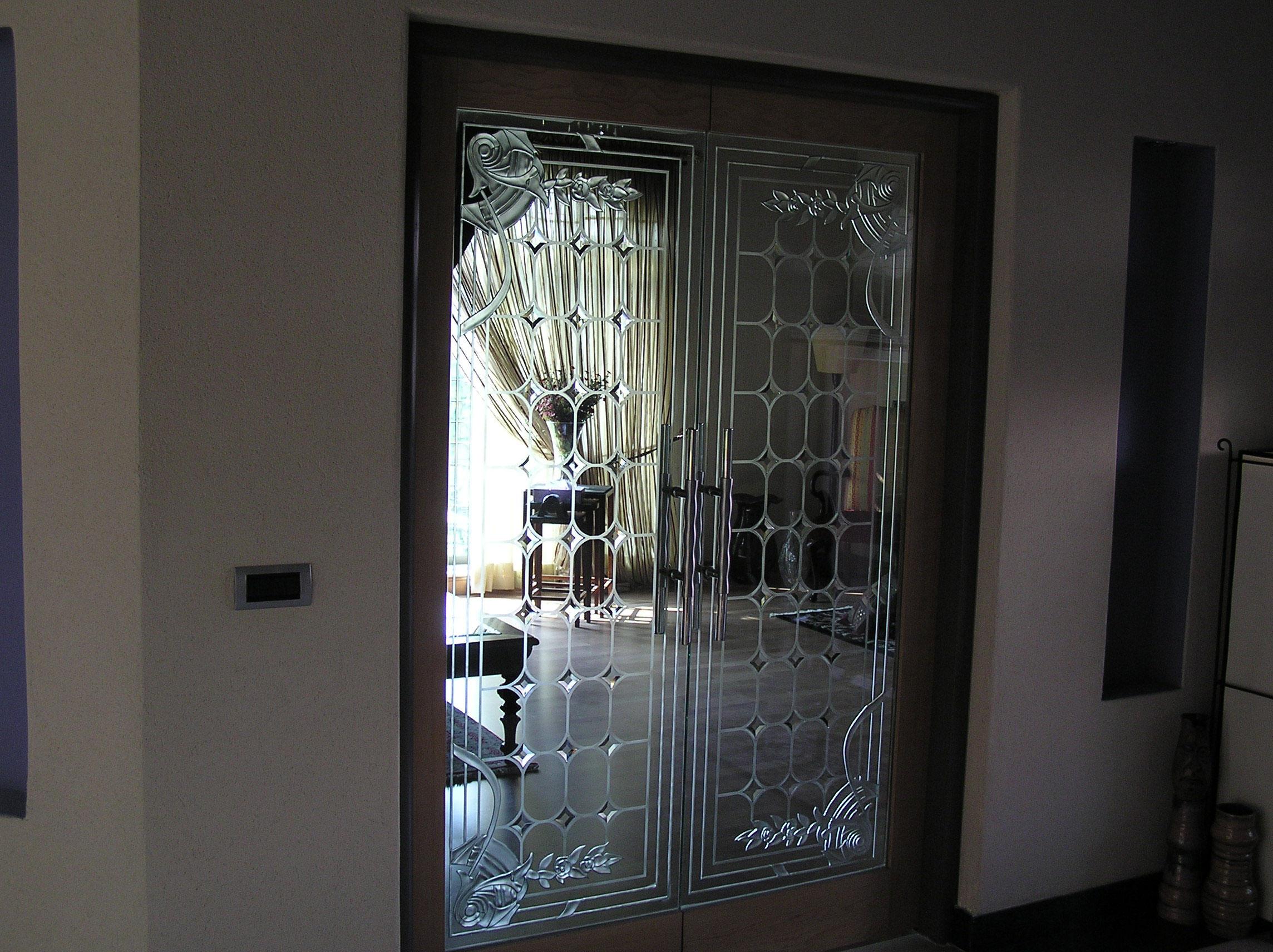 Bevel Doors Midland Glazing